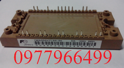 IGBT 7MBR50VP120-50